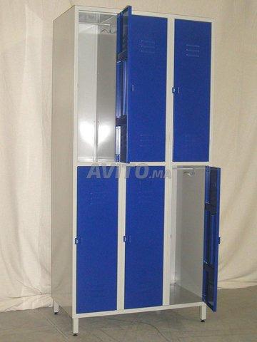 Mobilier métallique prix grossiste - 5