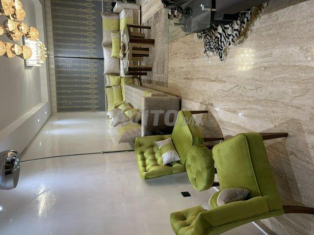 Salon marocain moderne - 1