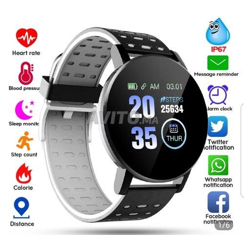 Smart watch - 1