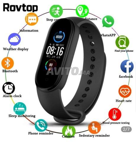 Smart watch - 2