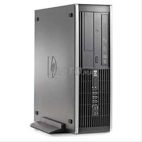 HP 6300 Pro DC le travail du professionnel - 1