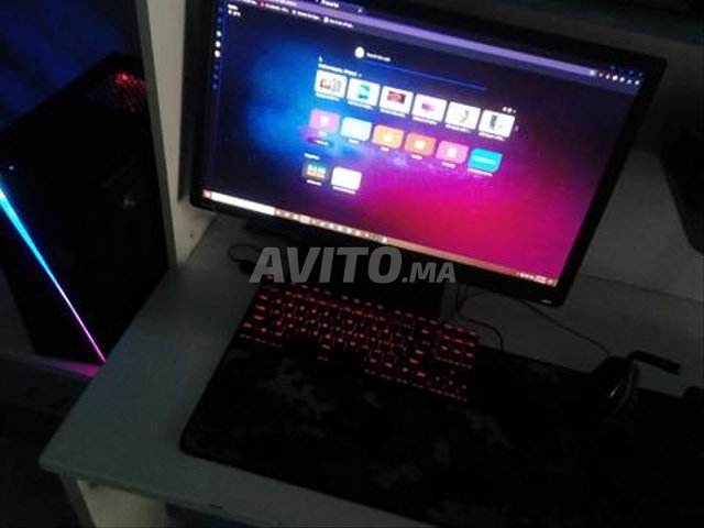 Gaming Setup - 3