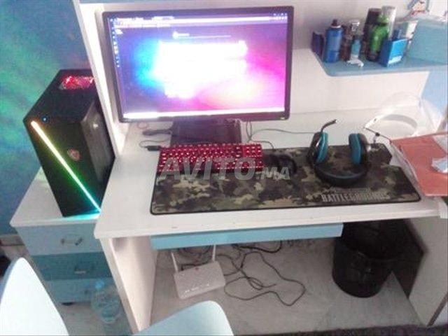 Gaming Setup - 1