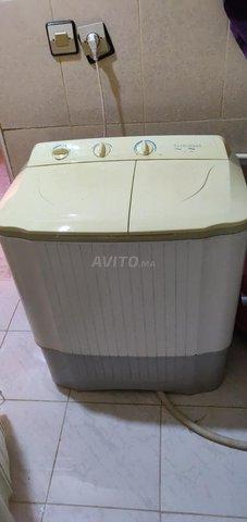 Machine a laver  - 1