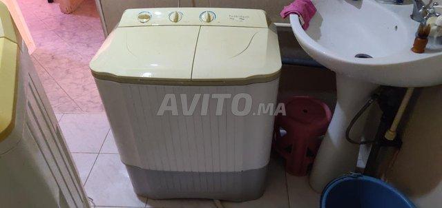 Machine a laver  - 3