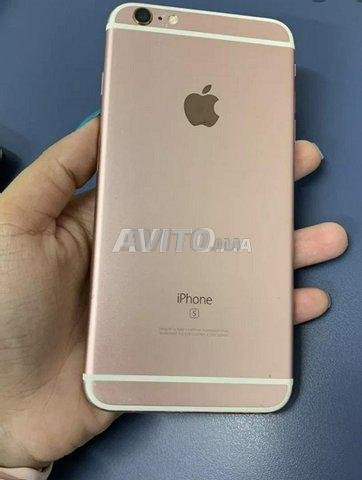 iPhone 6s bonne etat - 1