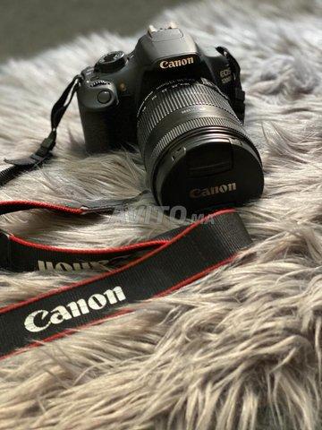 Canon 1200D  - 1