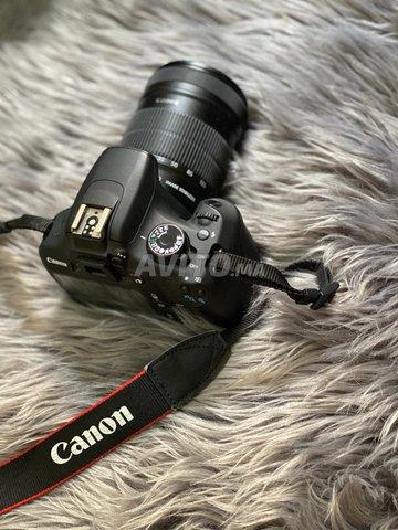 Canon 1200D  - 4