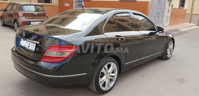 Mercedes  C220 - 2