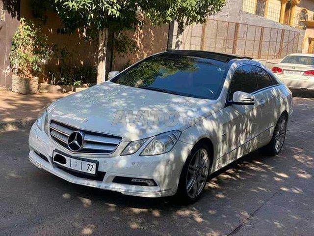 Mercedes-Benz E350D  - 2