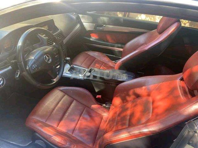 Mercedes-Benz E350D  - 4