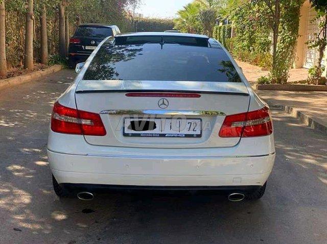 Mercedes-Benz E350D  - 6