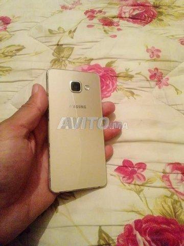 Samsung galaxy a3 6  - 3