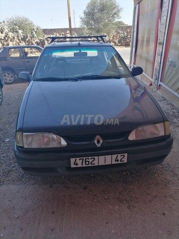 Renault 19 essence  - 4