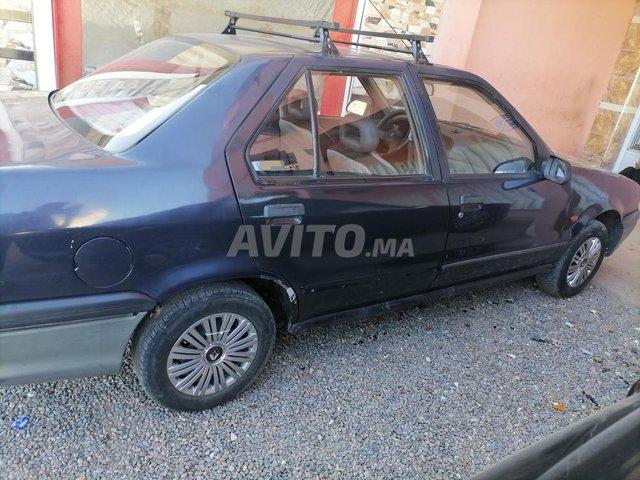 Renault 19 essence  - 7