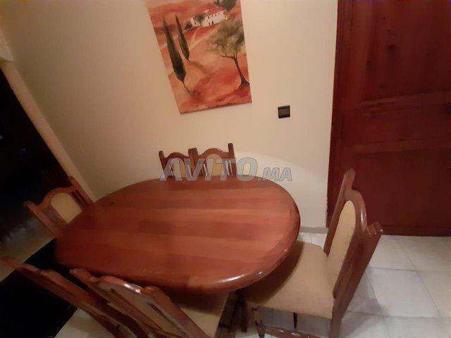 Table à manger - 4