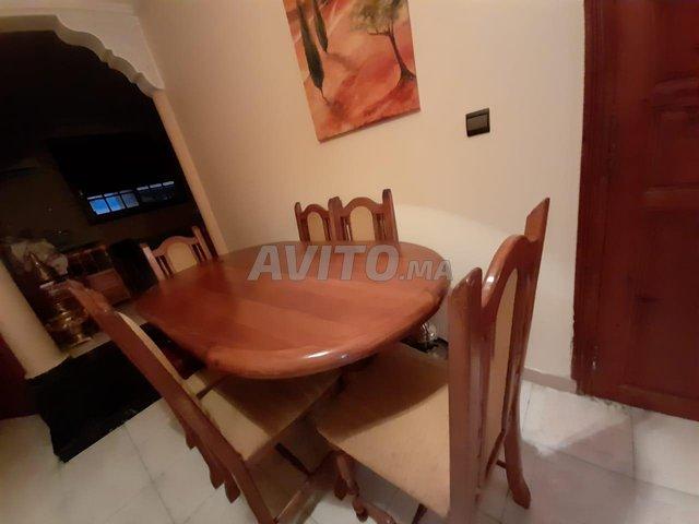 Table à manger - 3