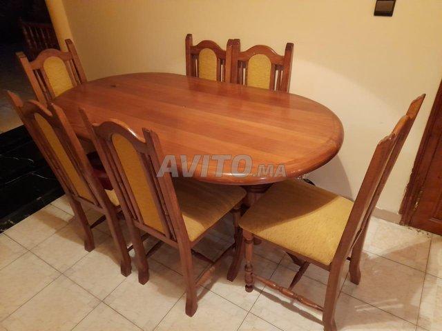Table à manger - 2