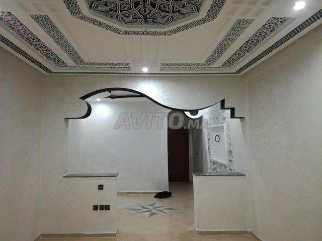 Appartement en Location (Par Mois) à Marrakech - 5