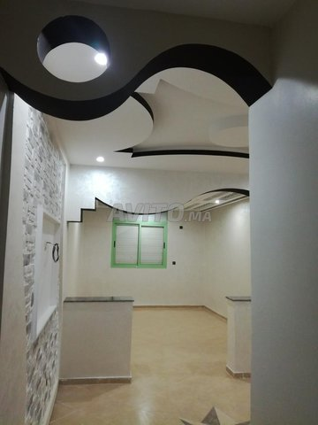 Appartement en Location (Par Mois) à Marrakech - 3