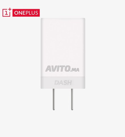 adapter charger oneplus - 1