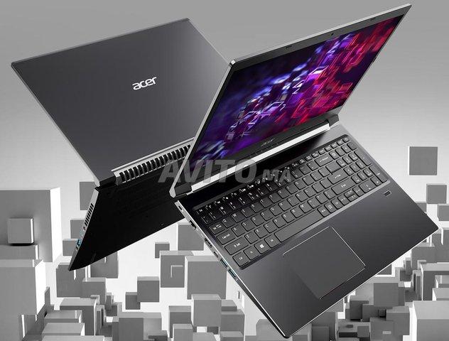 Acer Gamer i7 9th GTX 1650 NEUF - 1