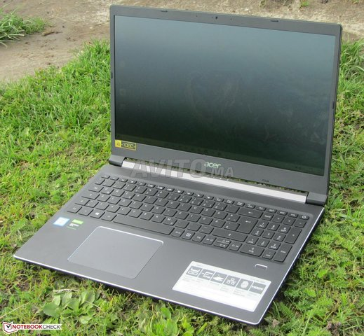Acer Gamer i7 9th GTX 1650 NEUF - 3