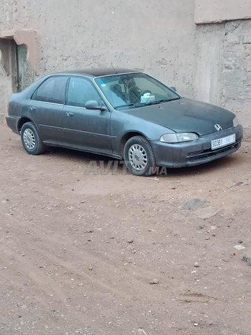 Honda civic - 2