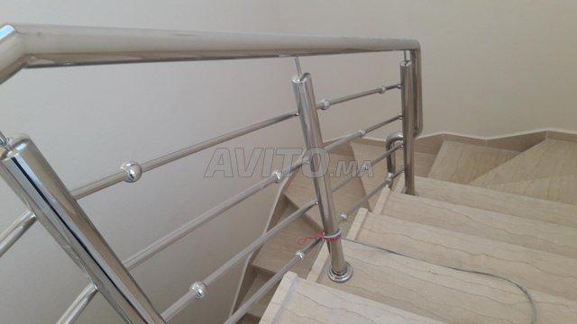 عمارة فاخرة 3 طوابق و مكازة - 3