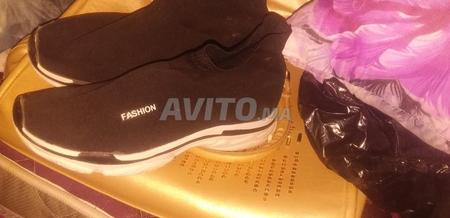 fashion - 1