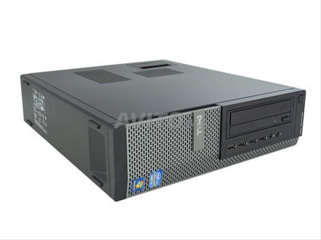 790 Dell Unité Central Core i3-2100  - 1