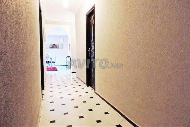 Appartement 3ch avec grande terrasse centre Guéliz - 5