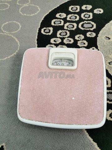 pèse poids - 1