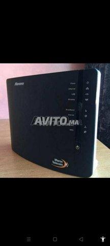 routeur ADSL technicolor avendre - 1