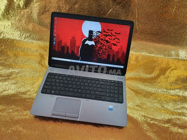 HP Probook i5 double graphics Importé de l'Europe - 5