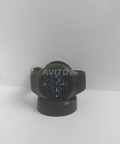 Samsung S gear 2 - 1
