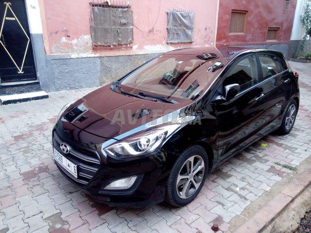 Hyundai I 30  - 5