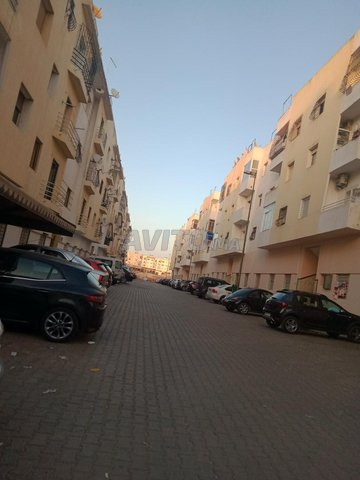 Appartement en Vente à Temara - 1