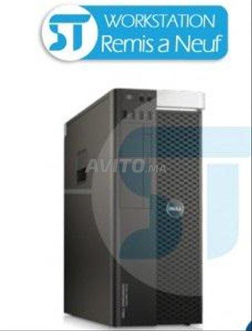 Dell Precision T7810 Workstation - 1