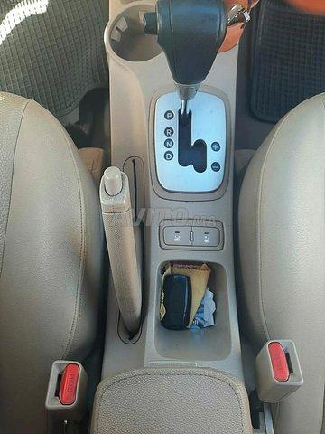 Sportage automatique  - 2