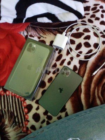 Iphone 11 pro max 256 go - 2