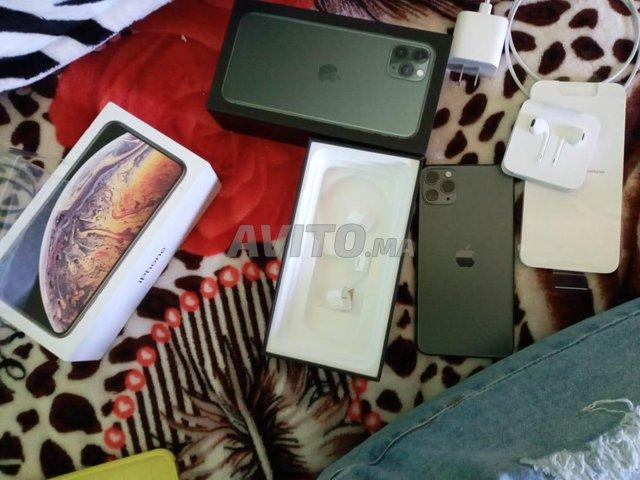Iphone 11 pro max 256 go - 1