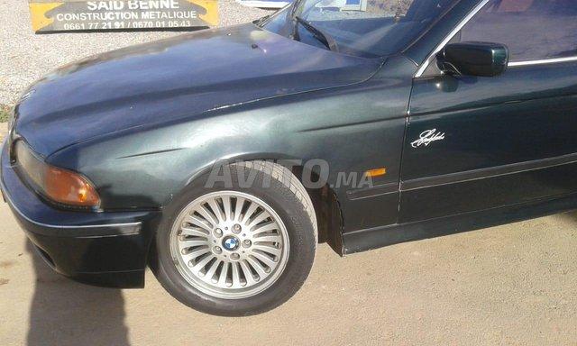 BMW - 5