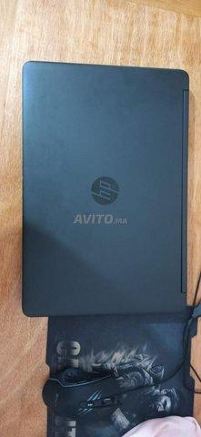 Hp probook 650 g1 i7-4610m - 1