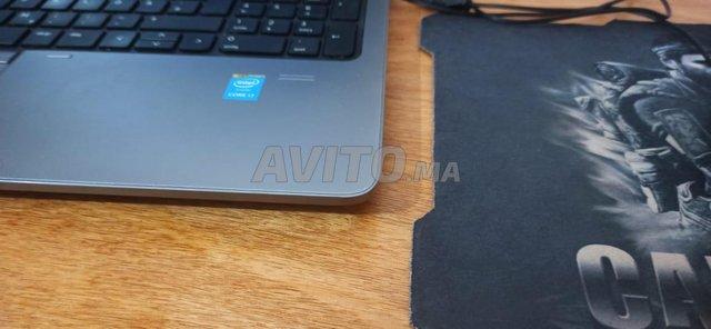 Hp probook 650 g1 i7-4610m - 5
