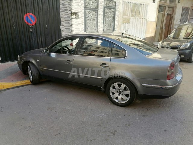 Volkswagen passat  - 6