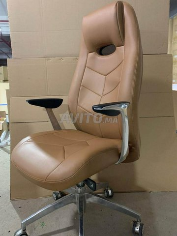 chaise importation réf 021 à Aïn Sebaâ  Réf 2Z1ka  - 1