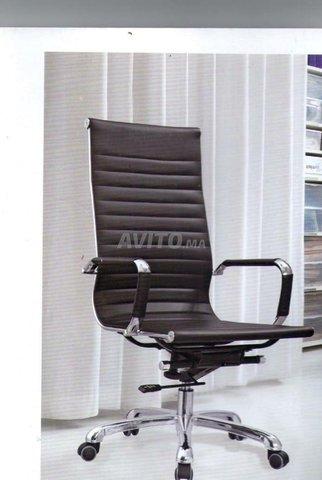 chaise importation réf 021 à Aïn Sebaâ  Réf 2Z1ka  - 3