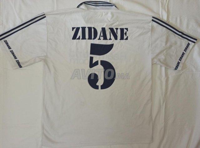 Zidane Real Madrid 2001-2002 - 4