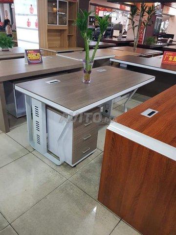 mobilier de bureau importé neuf ref 6845 à Aïn Seb - 3